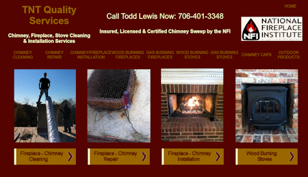 chimney-sweep-augusta-athens-georgia